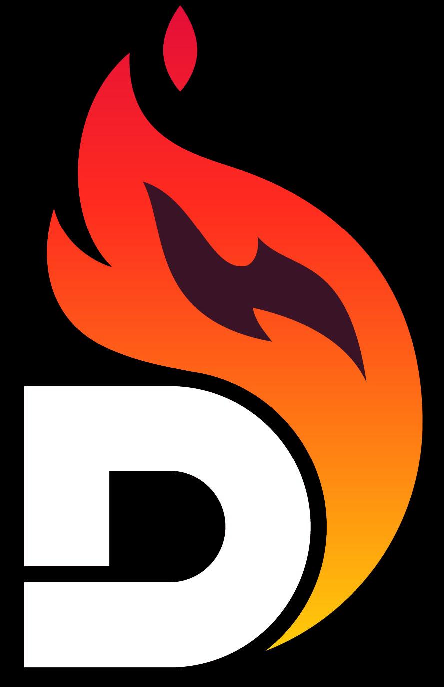 Логотип противопожарное оборудование